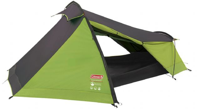 Coleman Batur 3 BlackOut Camping Tent, Outdoor Camping Equipment - Grasshopper Leisure